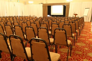 Balmoral conference suite Leyland