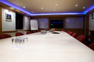 Boardroom Wellington Park Leyland